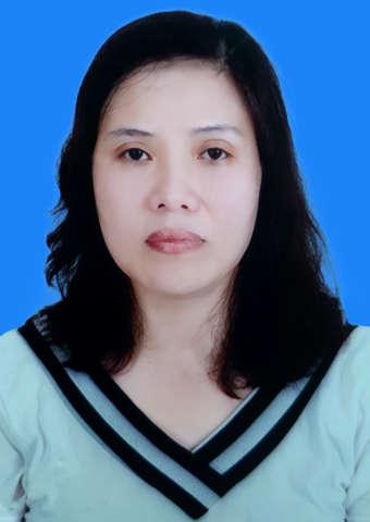 Vũ Thị Bình